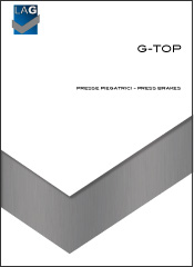 Catalogo Presse G-TOP